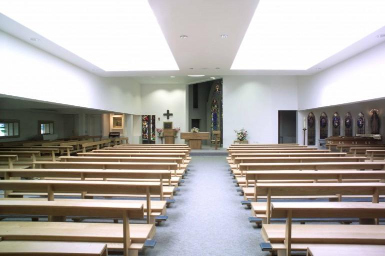 Kościół Cong, Co. Mayo