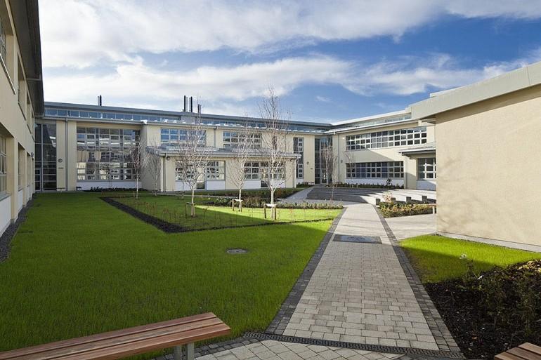 Szkoła środowiskowa w Kildare