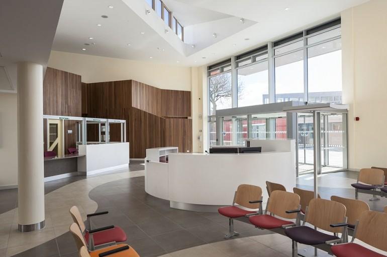 Centrum Opieki Zdrowotnej Ballyfermot i Palmerstown