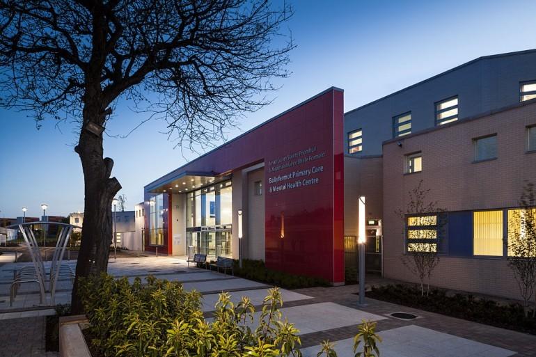 Centrum Podstawowej Opieki Zdrowotnej, Ballyfermot i Palmerstown