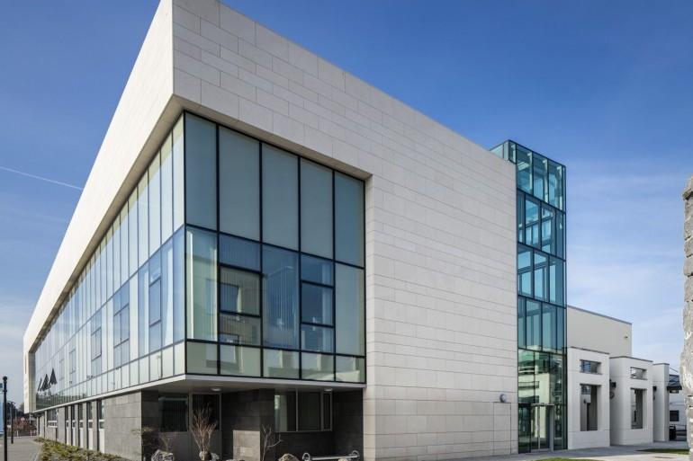 Budynek Usług Studenckich, Barrow Centre, Institute of Technology Carlow