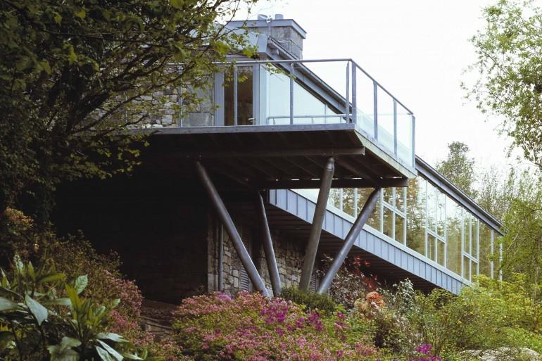 Dom w Ardcarraig, Galway