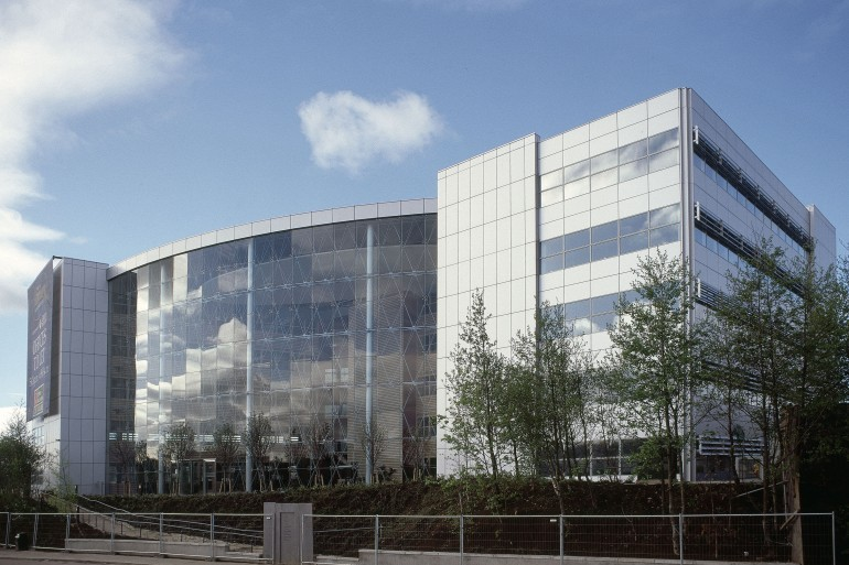 Ebay Atrium Office, Blanchardstown, Dublin