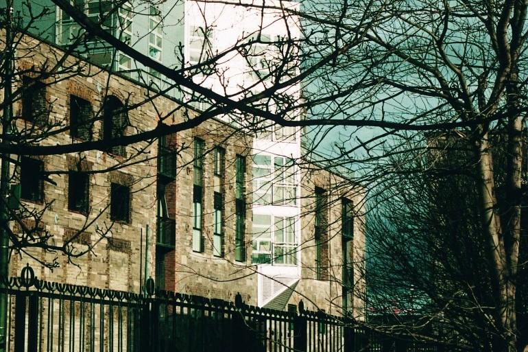 Obiekt Wielofunkcyjny, Smithfield, Dublin