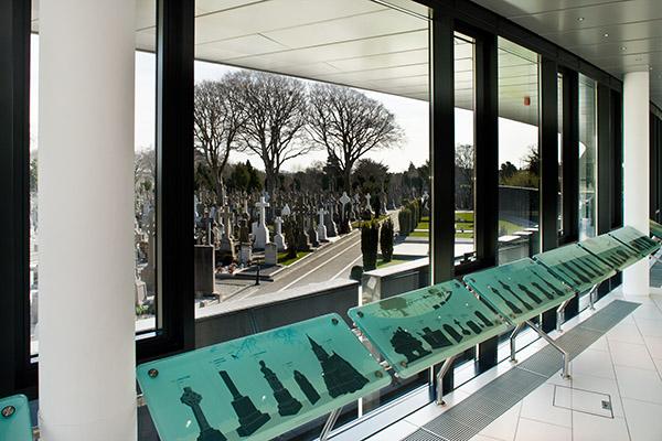 Muzeum Glasnevin Trust, Dublin