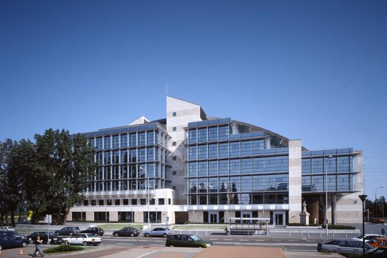 Media Business Centre, Warszawa, Polska